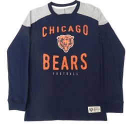 Bears Youth Legend Long Sleeve T-shirt