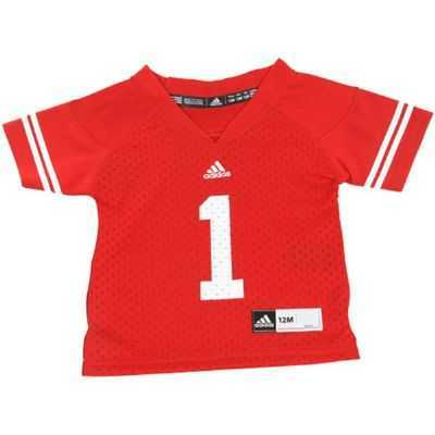 Badgers Infant No.1 Football Jersey