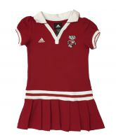 Badgers  Girl's Polo Dress