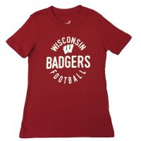 Badgers Girl's Full Circle T-shirt