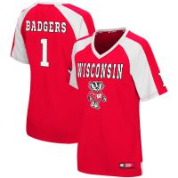 Badgers Womens Torch Jersey