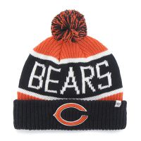 Bears Men's Calgary Cuffed Knit Hat