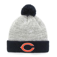 Bears Men's Latrobe Cuffed Knit Hat