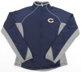 Bears Girls Track Jacket