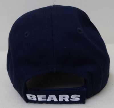Bears Toddler Logo Baseball Cap