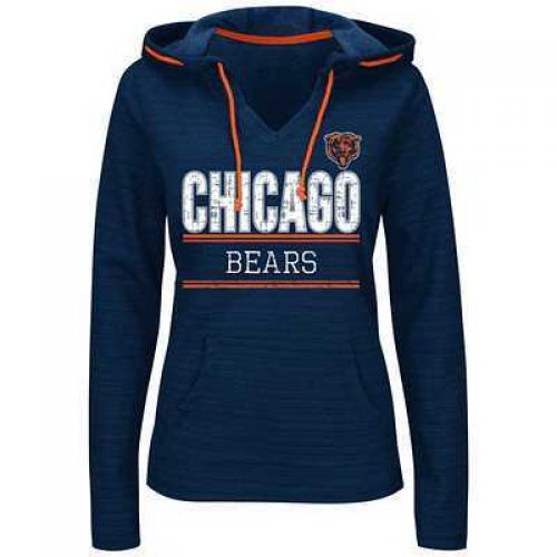 Bears Womens Swift Play Hoodie - Bears Men and Women s - Sportswear WI 8c31d5b13