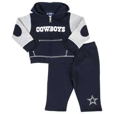 643041a6 Cowboys Toddler Kilgore Fleece Set