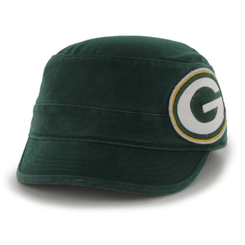 Packers Women's Clovis Cadet Cap