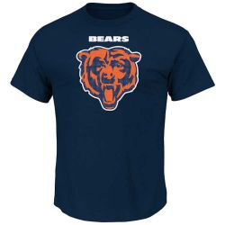 Bears Mens Critical Victory II T-Shirt