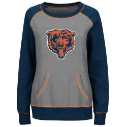 Bears Ladies OT Queen Raglan