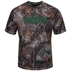 Packers Men's The Woods Synthetic T-shirt