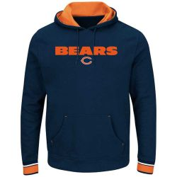 Bears Mens Championship Hooded Sweatshirt