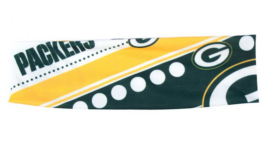 Packers Stretch Headband