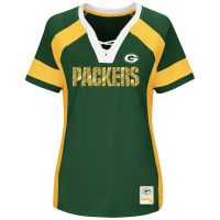 Packers Women's Apparel