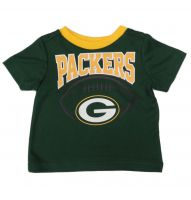 Packers Toddler Synthetic T-shirt