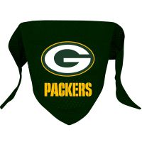 Green Bay Packers Green Bandana
