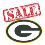 Clearance Packers Fan Apparel & Accessories
