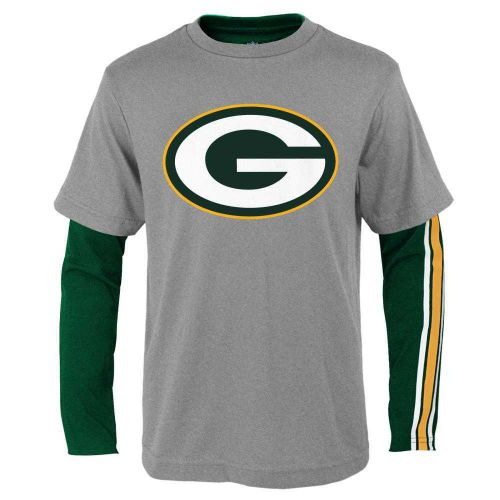 Packers Toddler Boys Squad 3-in-1 Combo