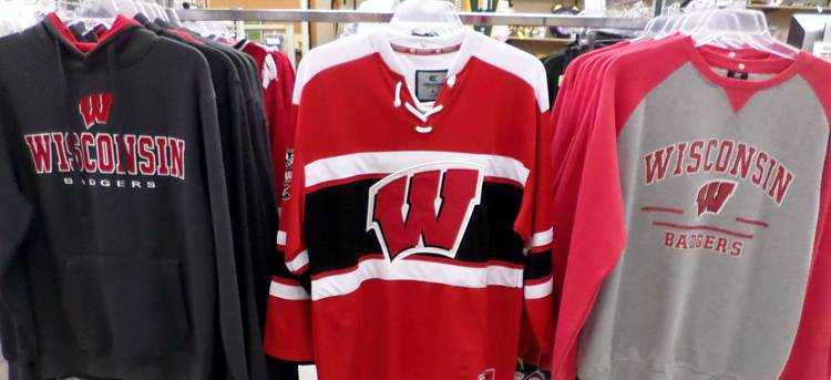 Badgers Sportswear
